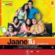 Jaane Tu Ya Jaane Na | Audio: http://www.saavn.com/s/album/hindi/Jaane-Tu-Ya-Jaane-Na-2008/PlF0P56KKTs_ | Video: https://www.youtube.com/playlist?list=PLE953E462A677255D