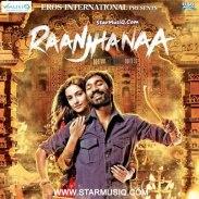 Raanjhanaa | Audio: http://www.saavn.com/s/song/hindi/Raanjhanaa/Raanjhanaa/SB4KdkJ5TmA | Video: https://www.youtube.com/watch?v=rEKEeNk5nB4&list=PLzuzwCUSxGGXb0yAAD0BRGW5UPegbt6BD