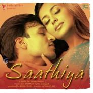Saathiya | Audio: http://www.saavn.com/s/album/hindi/Saathiya-2002/aQoInNnk8OQ_ | Video: https://www.youtube.com/playlist?list=PL2F74CF9E28EF0DEF