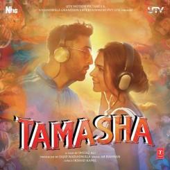 Tamasha   Audio: http://www.saavn.com/s/album/hindi/Tamasha-2015/59eZwnaaVkU_   Video: https://www.youtube.com/watch?v=6vKucgAeF_Q&list=PL9bw4S5ePsEFeO1E0ToR9jcV3CZwMb19J