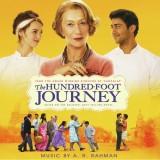 The Hundred-Foot Journey Sountrack: https://www.youtube.com/watch?v=6LUx_wsm7sE&list=PLAuzZPlP9z9ENHHDmLdt8ozgPmkifa3MW