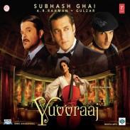 Yuvvraaj | Audio: http://www.saavn.com/s/album/hindi/Yuvvraaj-2009/JHzF0cpc3jc_ | Video: https://www.youtube.com/playlist?list=PL9bw4S5ePsEGogbc4kxNt1oC7URltGPVU